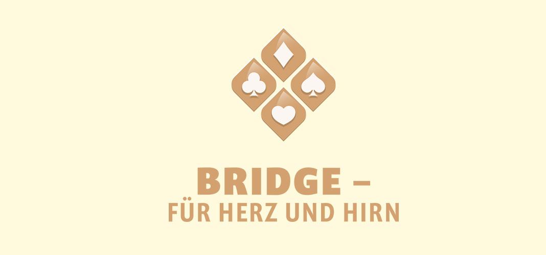 Bridge mit Herz und Hirn